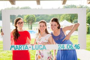 Marta e Luca 1830
